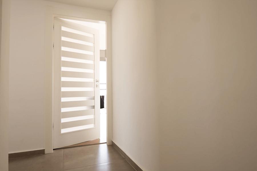 דירת פנטהאוז בפתח תקווה